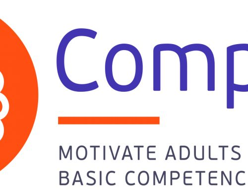 CALL FOR TENDER – COMP-UP: Motivate Adults to improve Basic Competences